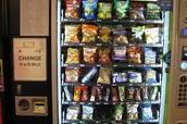 Priorities of junk Food