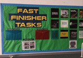 Fast Finishers