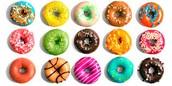 BILC Donut Shop