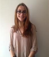 Lauren Slowskei | V.P. of Administration