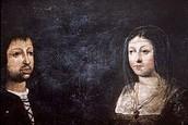 שליטי ספרד 1492