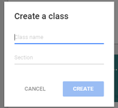 Class Name & Section