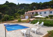 Rent A Villa For Holiday In Tordera