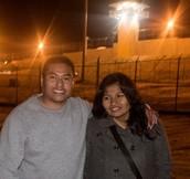 41. México: Dos víctimas de la tortura en libertad