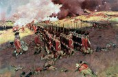 Did you know that the battle of bunker hill was not fought on bunker hill?