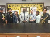 Viking Scholars