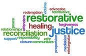 Tuesday/Thursday Restorative Practice conversations at Antietam Academy
