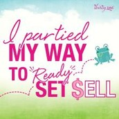 Ready, Set, Sell Incentive Earners