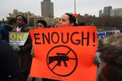 Should More Gun Control Laws Be Enacted?