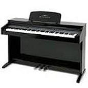 Nunca es tarde para tu ilusión: poder aprender a tocar el piano.