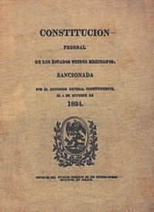 Iguala Plan and the First Constitution
