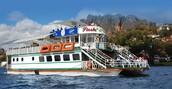 Paseo en barco: