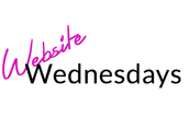 Website Wednesdays