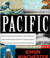 Pacific by Simon Winchester (NF)