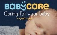 Babycare DVD & Book