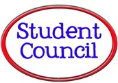 2016-2017 Student Council