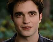 Logan McEntire (Edward Cullen)