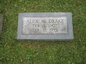 Alex Dies
