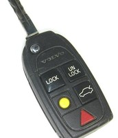 S60 volvo 2006 keys
