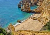 "Wonderfull Duplex T5 200metres of the beach "" Praia da Marinha """