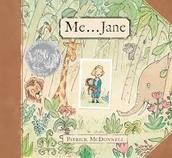 Me . . . Jane   Patrick McDonnell