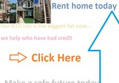 Find Rent To Own Homes!