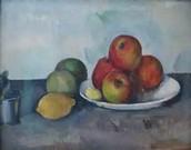 Paul Cezanne - French Artist