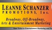 Leanne Schanzer Promotion
