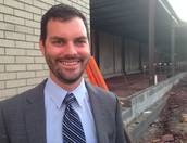 Welcome to Mr. Eric Daney, Assistant Principal