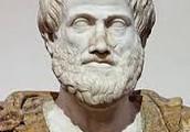 4th century BC (384 to322 BC) ARISTOTLE