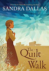 Book of the Week: The Quilt Walk