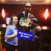Snoop Dogg #YSBH