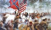 Battle of Gettysburg.....Bloodiest BATTLE & turning point of the war!