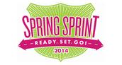 Spring Sprint 2014