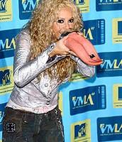 MTV wants Shakira