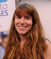 Rachel Hawkes