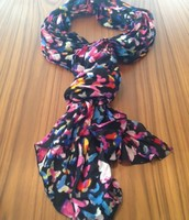 Union Square Scarf - Mariposa