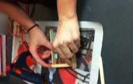 Building our catapult
