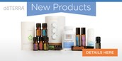 New Products!!