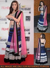 Exclusive designs of Bollywood Replica