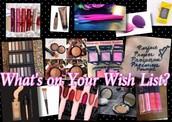 Skin care/Makeup
