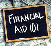 FINANCIAL AID WORKSHOP THURSDAY, JANUARY 7th at 6:30 pm