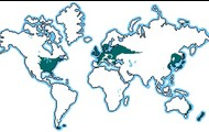 Global Locations