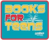 Teen Read Week Books