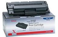 Xerox 109R00746 Black Toner- Phaser 3150
