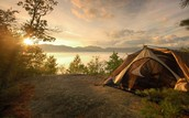 Give Camping a Try