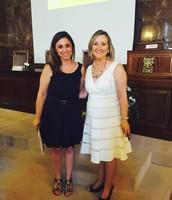 Con Estrella López