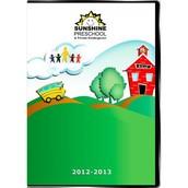 2012-2013 DVD