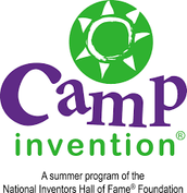 2 Years for Camp Invention: Innovation