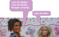 Bungee jumping!?!